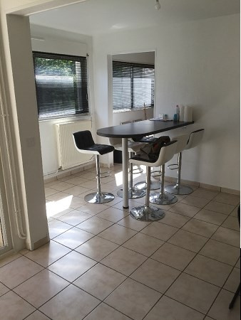Location appartement Grigny 790€ CC - Photo 1