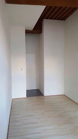 Alquiler  apartamento Lyon 2ème 705€ CC - Fotografía 9
