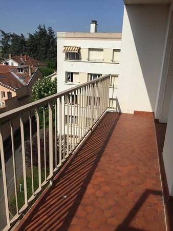 Verhuren  appartement Lyon 3ème 960€ CC - Foto 3