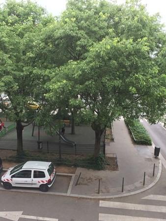 Alquiler  apartamento Lyon 3ème 810€ CC - Fotografía 7