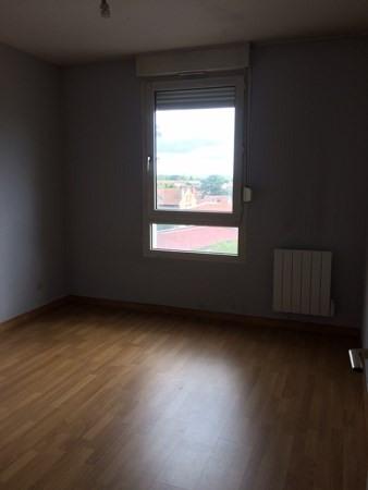 Affitto appartamento Villeurbanne 720€ CC - Fotografia 7