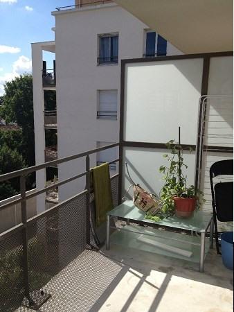 Location appartement Villeurbanne 590€ CC - Photo 1