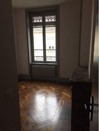 Location appartement Lyon 3ème 712€ CC - Photo 5