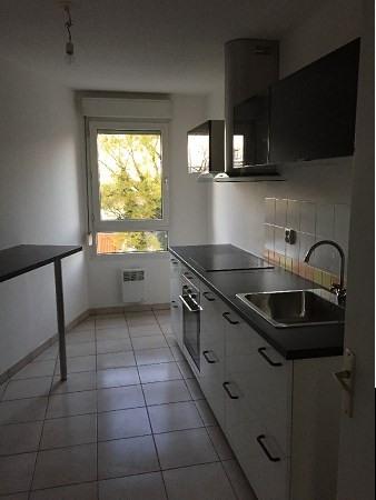 Verhuren  appartement Villeurbanne 950€ CC - Foto 3