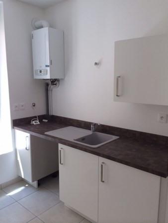 Alquiler  apartamento Lyon 3ème 958€ CC - Fotografía 5