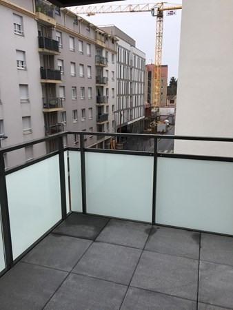 Locação apartamento Villeurbanne 710€ CC - Fotografia 4
