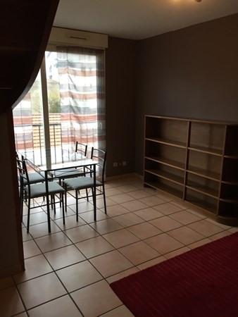 Alquiler  apartamento Lyon 3ème 680€ CC - Fotografía 3