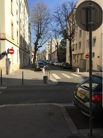 Verhuren  appartement Lyon 8ème 770€ CC - Foto 6