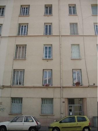Verhuren  appartement Lyon 3ème 430€ CC - Foto 1