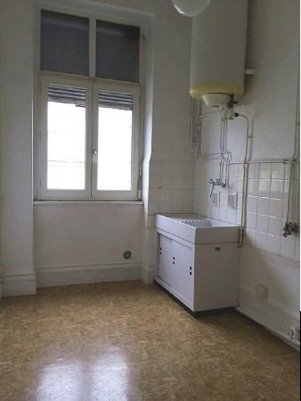Location appartement Lyon 3ème 647€ CC - Photo 5