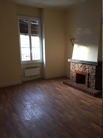 Location appartement Villeurbanne 522€ CC - Photo 3