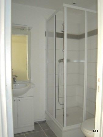 Rental apartment Lyon 1er 515€ CC - Picture 2
