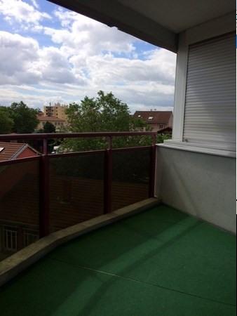 Verhuren  appartement Villeurbanne 658€ CC - Foto 8