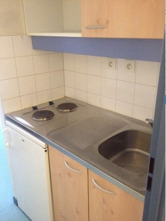 Location appartement Lyon 8ème 445€ CC - Photo 2