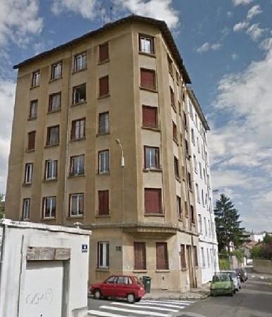 Alquiler  apartamento Lyon 3ème 475€ CC - Fotografía 1