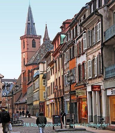 Vermietung von ferienwohnung wohnung Strasbourg 1560€ - Fotografie 15