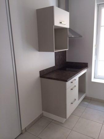 Alquiler  apartamento Lyon 3ème 958€ CC - Fotografía 3