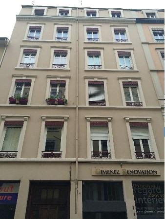Location appartement Lyon 9ème 423€ CC - Photo 1
