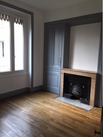 Location appartement Lyon 3ème 594€ CC - Photo 2
