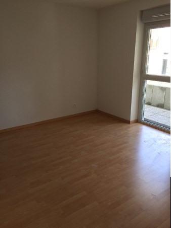 Affitto appartamento Bron 660€ CC - Fotografia 4
