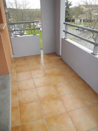 Rental apartment Frouzins 540€ CC - Picture 5