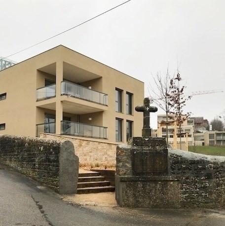 Vendita appartamento St didier au mont d or 440000€ - Fotografia 2