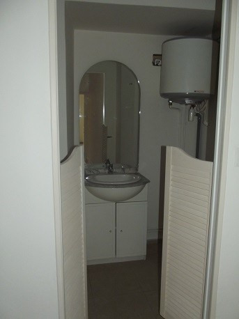 Rental apartment Chagny 250€ CC - Picture 2