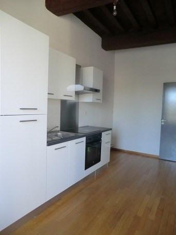 Rental apartment Chalon sur saone 458€ CC - Picture 11