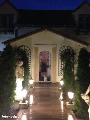 Sale house / villa Sainte-geneviève-des-bois 499000€ - Picture 1