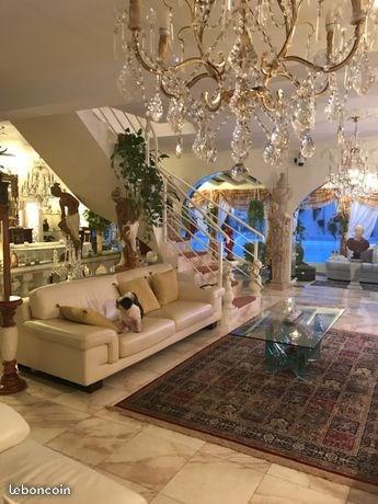 Sale house / villa Sainte-geneviève-des-bois 499000€ - Picture 3