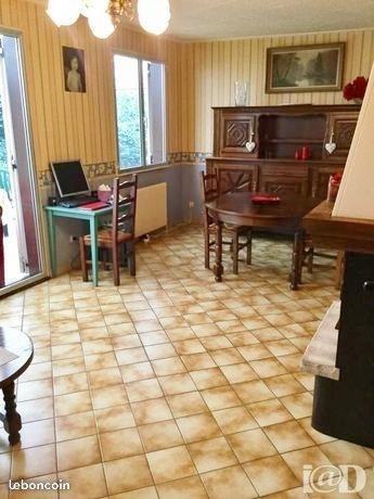 Vente maison / villa Albert 90000€ - Photo 4