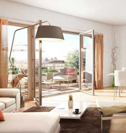 Vente appartement Cugnaux 255 000€ - Photo 1