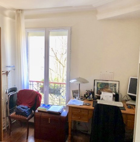 Vente appartement Paris 19ème 526 000€ - Photo 4