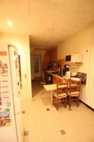 Vente maison / villa Les abrets 187500€ - Photo 4