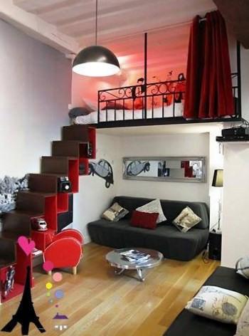 Vente appartement Paris 2ème 460000€ - Photo 2