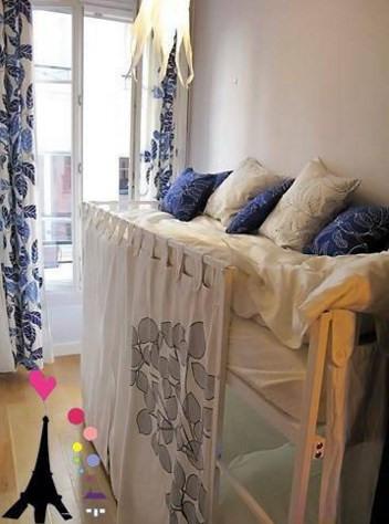 Vente appartement Paris 2ème 460000€ - Photo 10