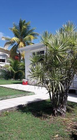 Sale house / villa Baillif 294000€ - Picture 1