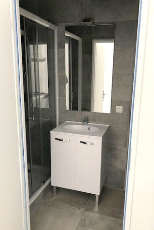 Location appartement Lyon 7ème 530€ CC - Photo 4
