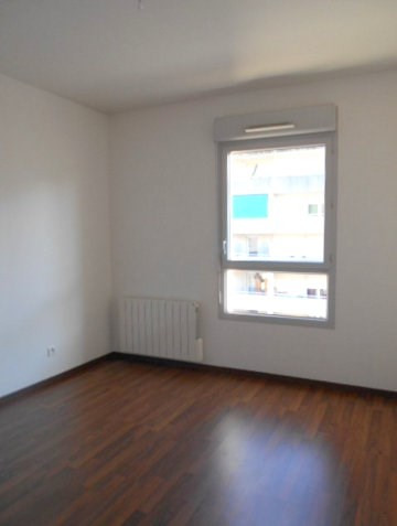 Rental apartment Villeurbanne 808€ CC - Picture 4