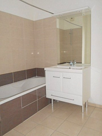 Rental apartment Villeurbanne 808€ CC - Picture 5