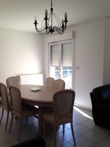 Verkoop  appartement Roche-la-moliere 145000€ - Foto 3