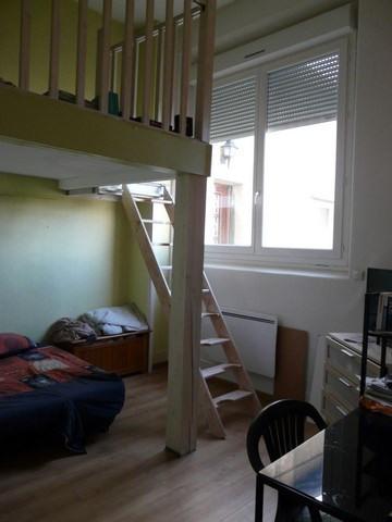 Verkoop  appartement Roche-la-moliere 199500€ - Foto 7