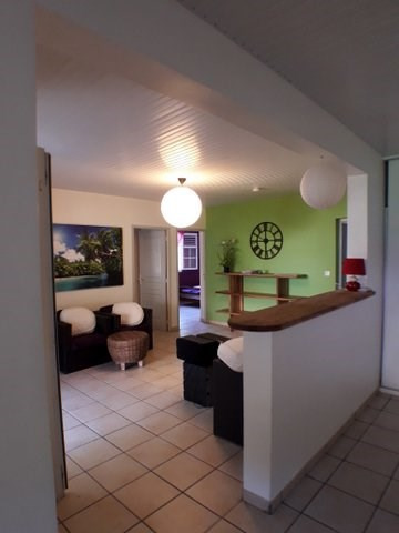 Vente maison / villa Les trois ilets 351750€ - Photo 8