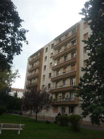 Location appartement Lyon 8ème 704€ CC - Photo 3