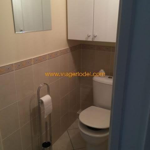 Life annuity apartment Vourles 90 000€ - Picture 12