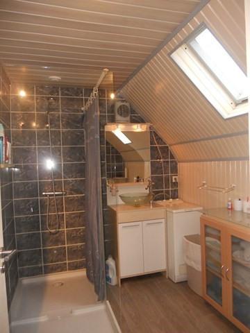 Sale house / villa Potigny 120000€ - Picture 4