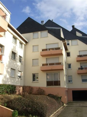 Sale apartment Grandcamp maisy 75 400€ - Picture 1