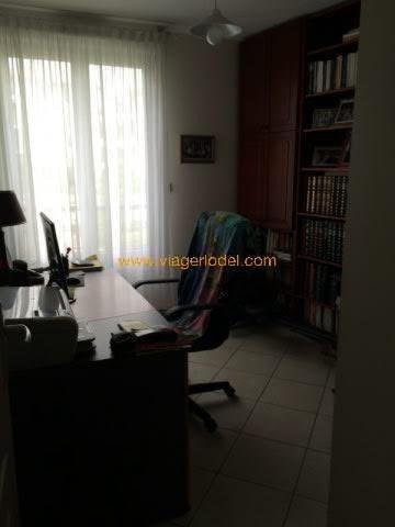 Life annuity apartment Vourles 90 000€ - Picture 4