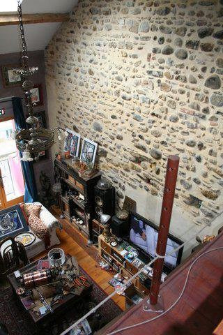 Viager immeuble Capvern 122000€ - Photo 1