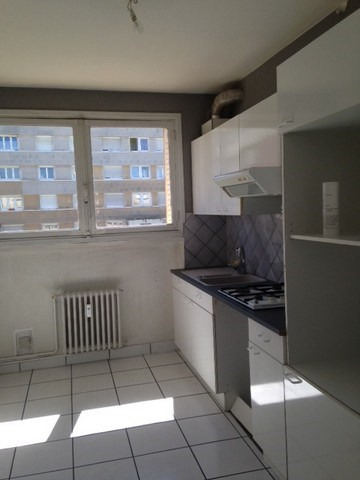 Location appartement Saint-etienne 474€ CC - Photo 1
